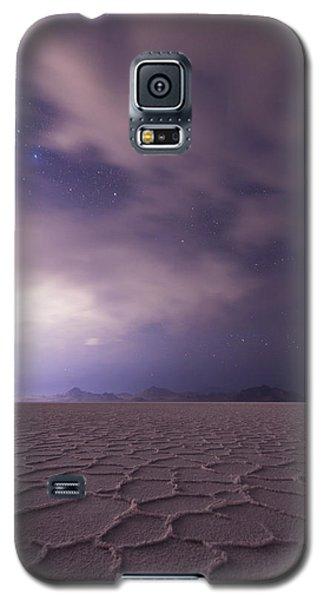 Silent Reverie Galaxy S5 Case