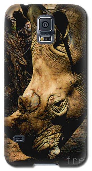 Rhino Hardship Galaxy S5 Case