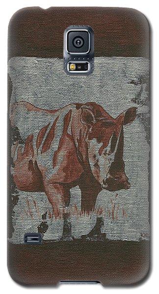 Rhinoceros Galaxy S5 Case