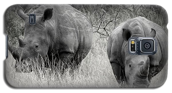 Rhinos Galaxy S5 Case