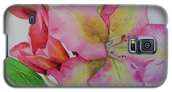 Rhodie With Dew I Galaxy S5 Case