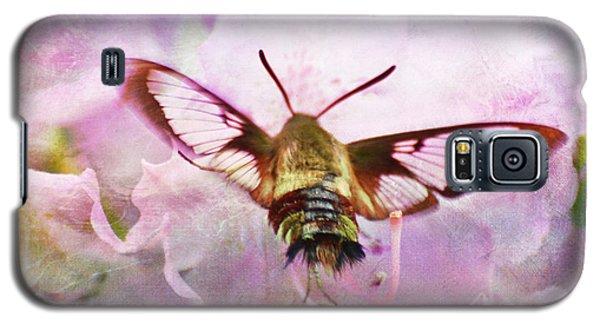 Rhododendron Dreams Galaxy S5 Case