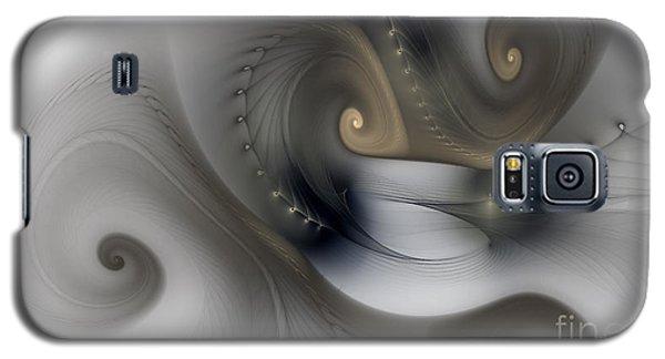 Rhythm And Swing Galaxy S5 Case