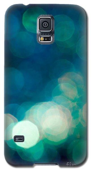 Rhythm N Blues Galaxy S5 Case by Jan Bickerton