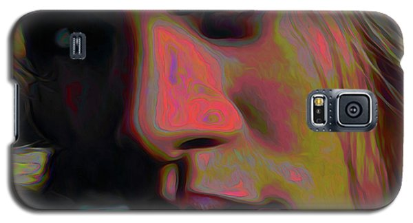 Ri Ri Galaxy S5 Case by  Fli Art