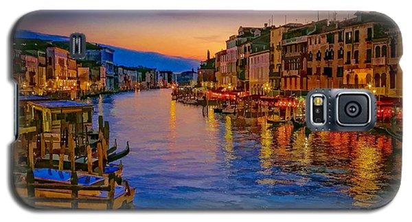 Rialto Evening Galaxy S5 Case