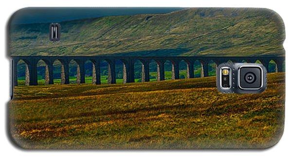 Ribblehead Viaduct Galaxy S5 Case