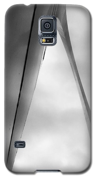 Ribbon In The Sky Galaxy S5 Case