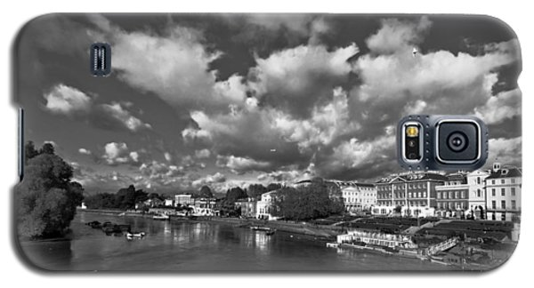 Richmond Riverside Galaxy S5 Case