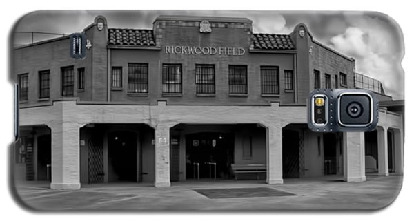 Rickwood Field Galaxy S5 Case by Fred Baird