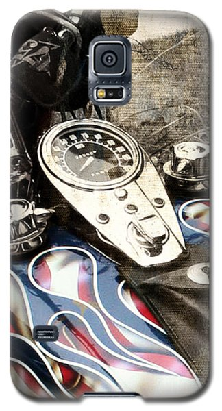 Ride With Pride Galaxy S5 Case