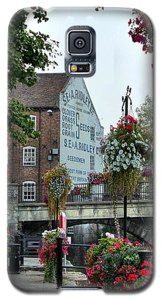 Ridley Seeds Bridgnorth Galaxy S5 Case