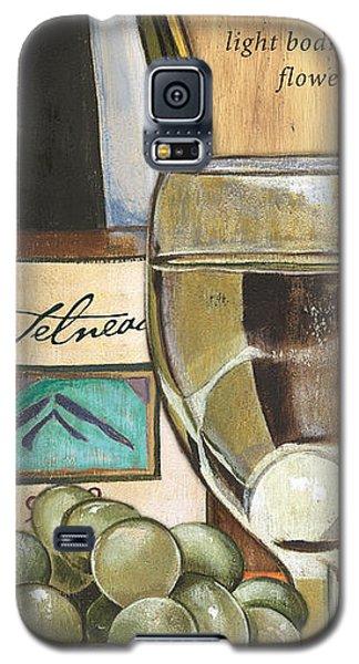 Riesling Galaxy S5 Case by Debbie DeWitt