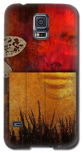 Rift Galaxy S5 Case