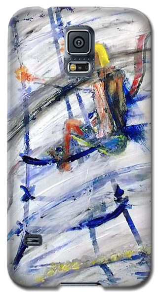 Riggin Galaxy S5 Case