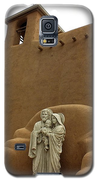 Righteous And Mercy Galaxy S5 Case
