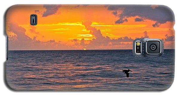 Rincon Sunset Galaxy S5 Case