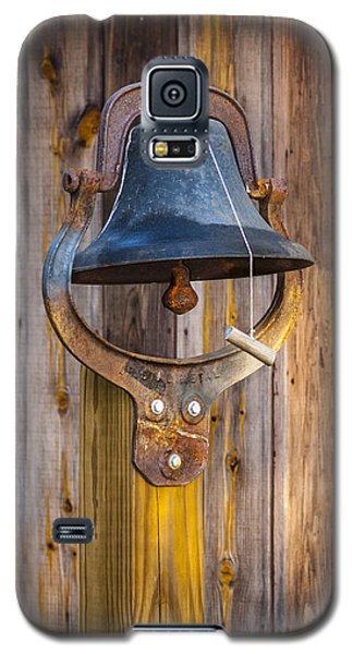 Ring My Tennessee Bell Galaxy S5 Case