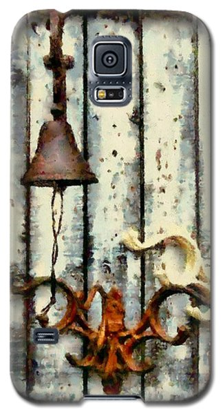 Ring The Bell Galaxy S5 Case