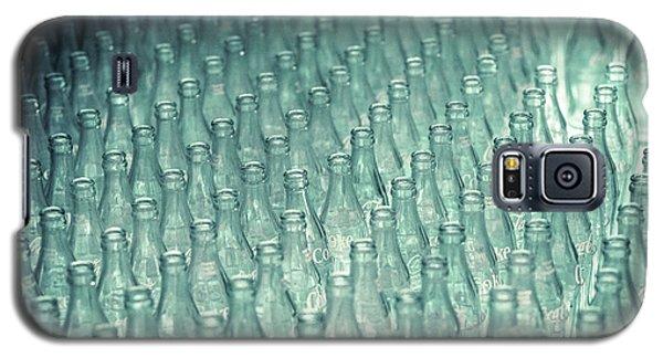 Ring Toss Coca Cola Bottles Galaxy S5 Case