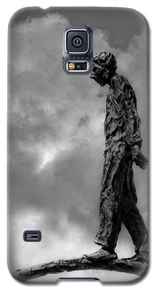 Ring Walker II Galaxy S5 Case