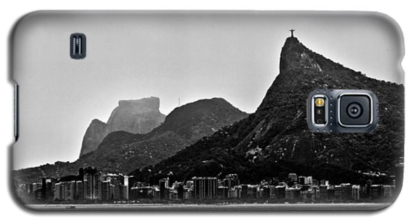 Rio From Niteroi Galaxy S5 Case