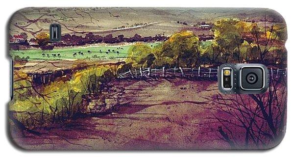 Rio Penasco Ranch Galaxy S5 Case by Tim Oliver