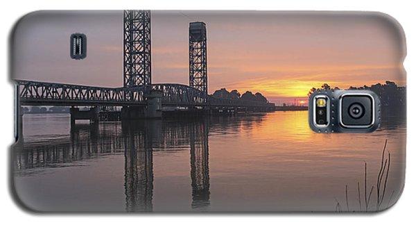 Rio Vista Bridge Galaxy S5 Case