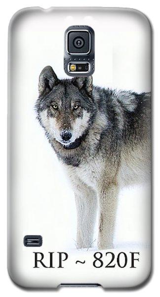Rip 820f Galaxy S5 Case