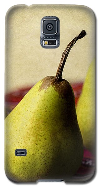 Ripe And Ready Galaxy S5 Case