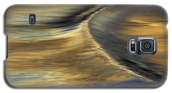 Ripple #1  Mg_6679 Galaxy S5 Case