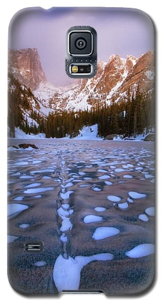 Rippled Dream Galaxy S5 Case by Morris  McClung