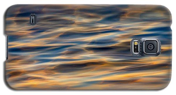 Ripples #3  73a8331 Galaxy S5 Case