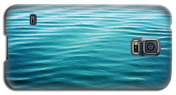 Galaxy S5 Case featuring the photograph Ripples by Sylvia Cook