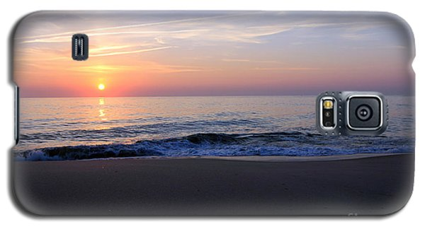 Risen Galaxy S5 Case by Mary Haber