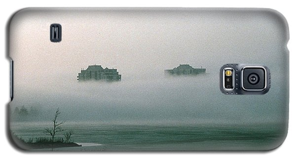 Rising From The Mist Galaxy S5 Case