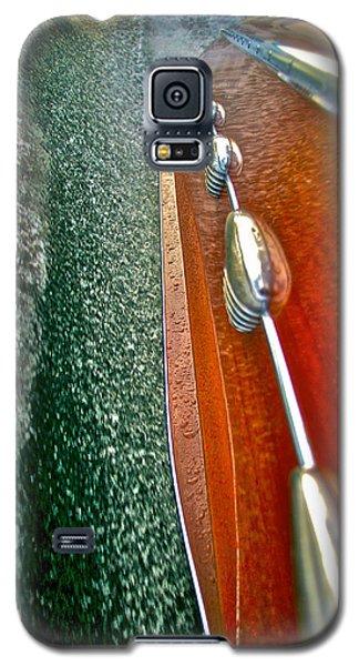 Classic Riva Galaxy S5 Case