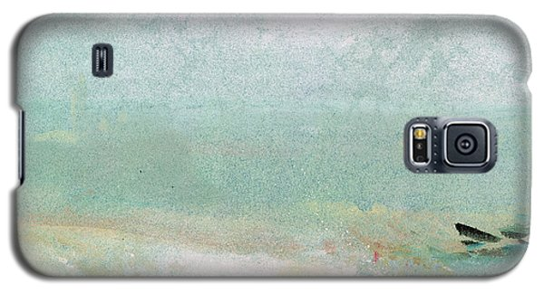 River Bank Galaxy S5 Case