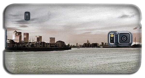 River Bend Galaxy S5 Case by Mark Rogan
