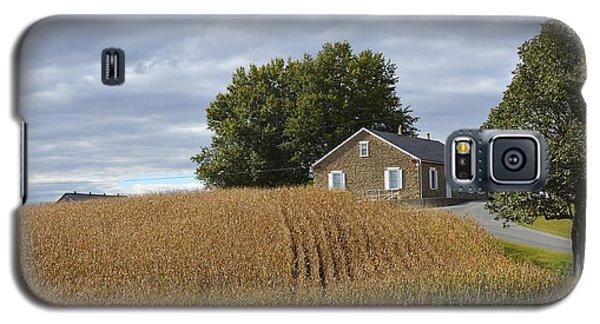 River Corner Mennonite Church Galaxy S5 Case