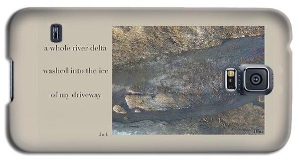 River Delta Haiga Galaxy S5 Case