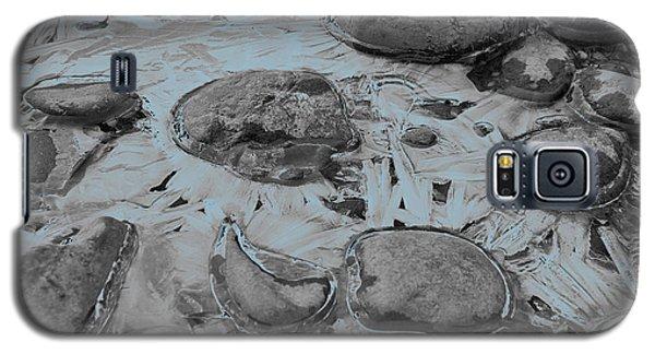 River Ice Blue Galaxy S5 Case