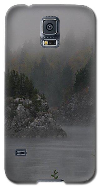 River Island Galaxy S5 Case by Greg Patzer