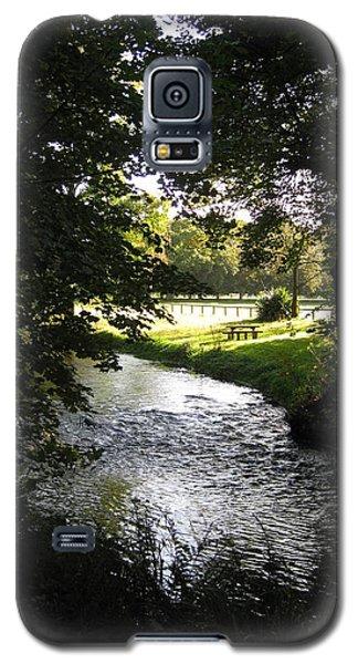 River Martin Galaxy S5 Case