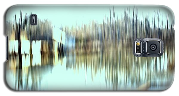 River Mill 2 Galaxy S5 Case by Terence Morrissey