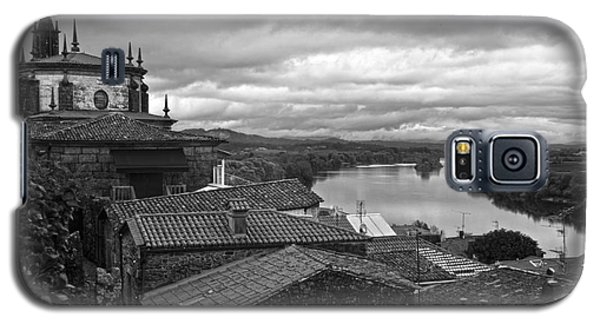 River Mino And Portugal From Tui Bw Galaxy S5 Case