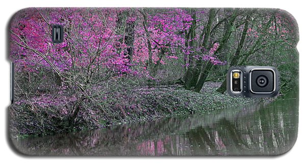 River Of Pastel Galaxy S5 Case