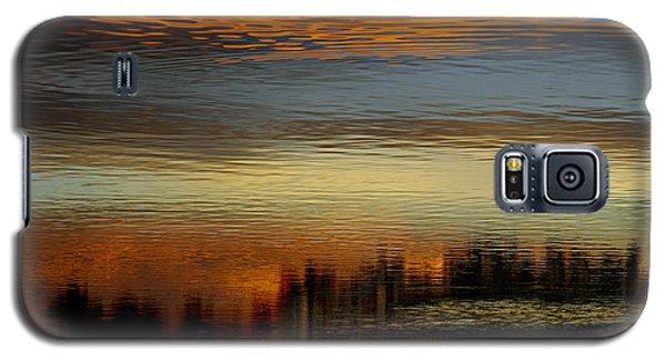River Of Sky Galaxy S5 Case