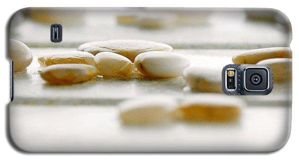 River Rocks 1 Galaxy S5 Case