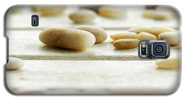 River Rocks 3 Galaxy S5 Case